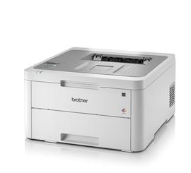 מדפסת לייזר צבעונית ברדר BROTHER HL-L3210CW