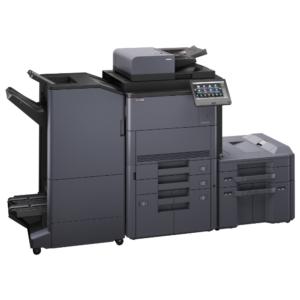 מכונת צילום Kyocera TASKalfa 8003i