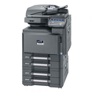 מכונת צילום משולבת קיוסרה Kyocera TASKalfa 3501i