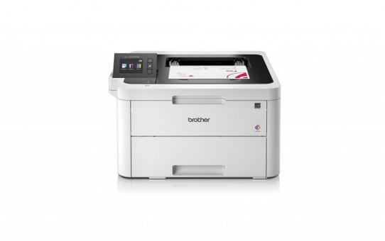 מדפסת לייזר Brother HL-L3270CDW