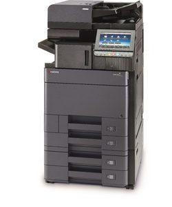 מכונת צילום צבע קיוסרה Kyocera TASKalfa 2552CI