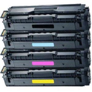 סט טונרים למדפסת HP 477