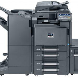 מכונת צילום קיוסרה משולבת Kyocera TASKalfa 5501i