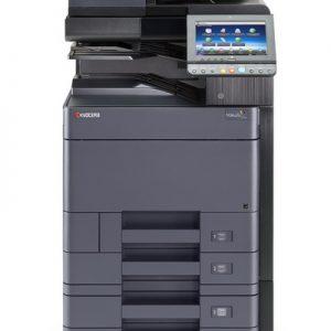 מכונת צילום משולבת צבעונית Kyocera TASKalfa 3252ci