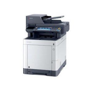 מדפסת משולבת צבעונית קיוסרהKyocera Ecosys m6630cidn