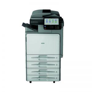 מדפסת Ricoh Aficio MP C401