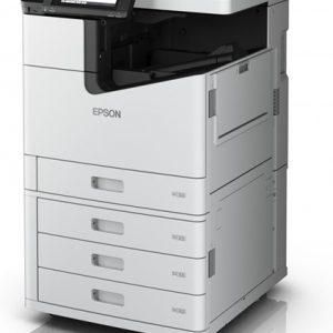 מדפסת WORKFORCE ENTERPRISE WF-C17590 D4TWF