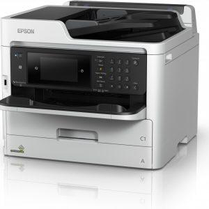 מדפסת WORKFORCE PRO WF-M5799DWF