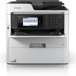 מדפסת WORKFORCE PRO WF-C579RDWF