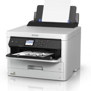 מדפסת WORKFORCE PRO WF-M5299DW