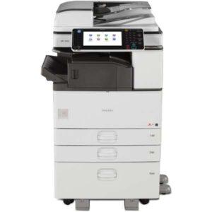 מכונת צילום Ricoh Aficio MP C4504
