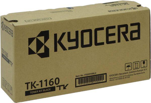 טונר מקורי למדפסת Kyocera M2040DN