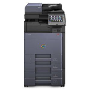 מכונת צילום Olivetti d-color MF2554 - MF3254