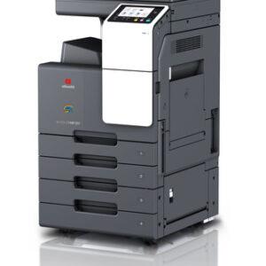 מכונת צילום Olivetti d-Color MF257