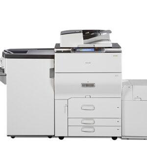 מכונת צילום RICOH MP C8002